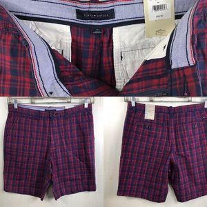 Tommy Hilfiger custom fit Shorts Mens Size 35